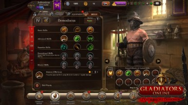 Gladiators Online - 09