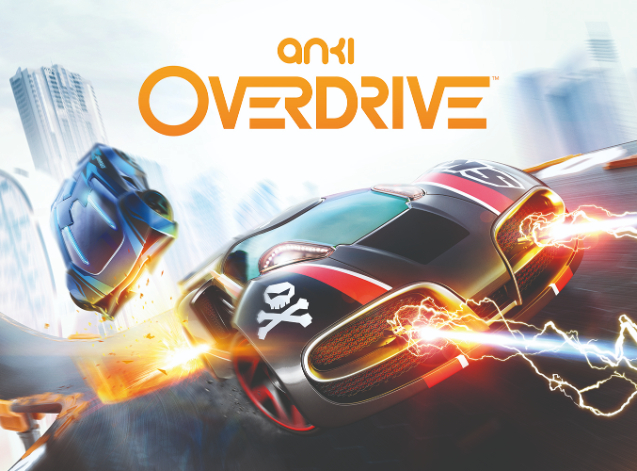 Anki Overdrive Set To Take Uk By Storm Invision Game Community
