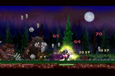 Loot Hero DX (PC) - 05