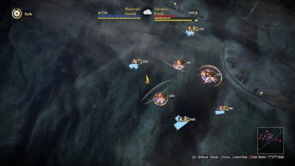 Skirmish Night Attack 2