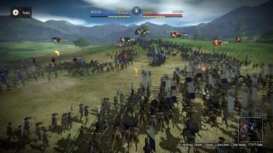 Skirmish Plain