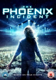 The Phoenix Incident - DVD packshot