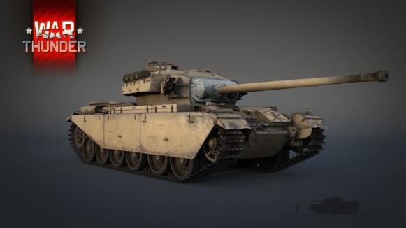 WarThunder_Centurion_III