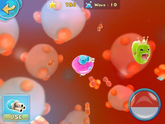Blobsy (iOS & Android) - 08