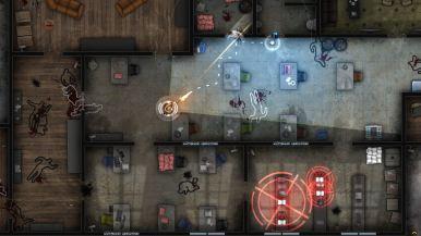 Door Kickers (PC) SWAT Team - 03