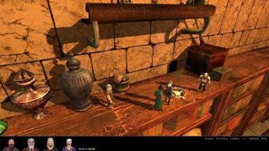 The Dwarf Run (PC) - 02