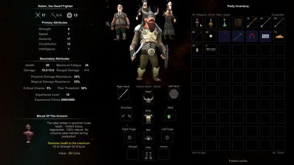 The Dwarf Run (PC) - 04