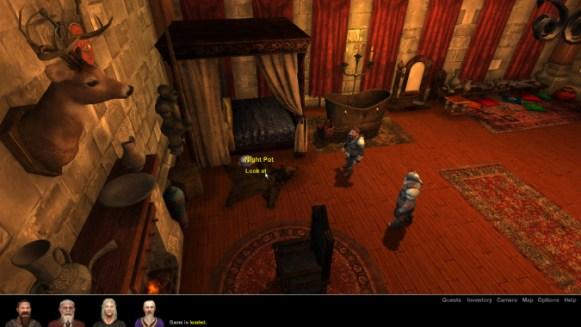 The Dwarf Run (PC) - 08