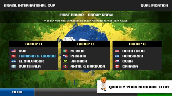 World Soccer Challenge (iOS & Android) - 05