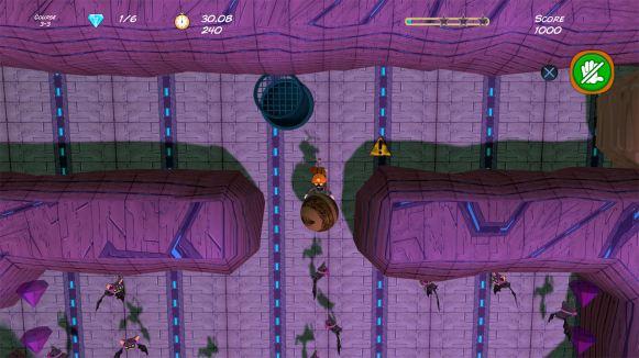 Miko Mole (PS4) - 05