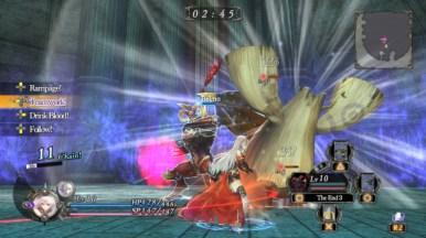 Boss Battle 002