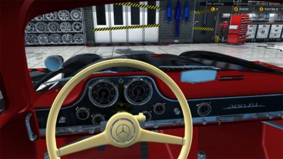 CMS 2015 (PC) Mercedes-Benz DLC 12