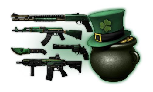 Combat_Arms_Leprechaun_Gear