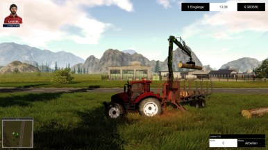 Forestry 2017 - The Simulation (Multiplatform) - 02