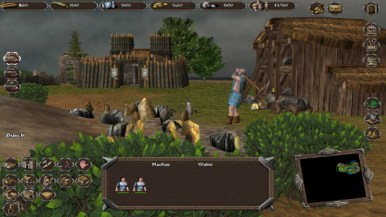 Highland Warriors (PC) - 01