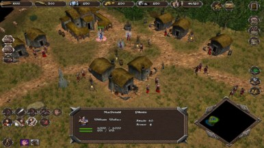Highland Warriors (PC) - 03