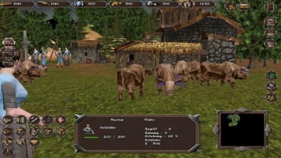 Highland Warriors (PC) - 04