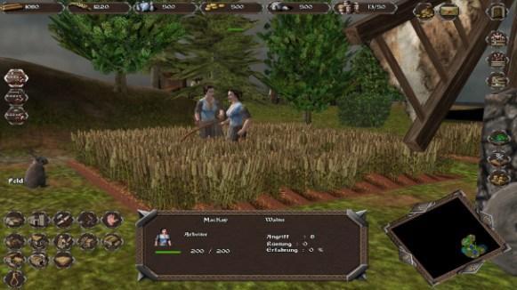 Highland Warriors (PC) - 06