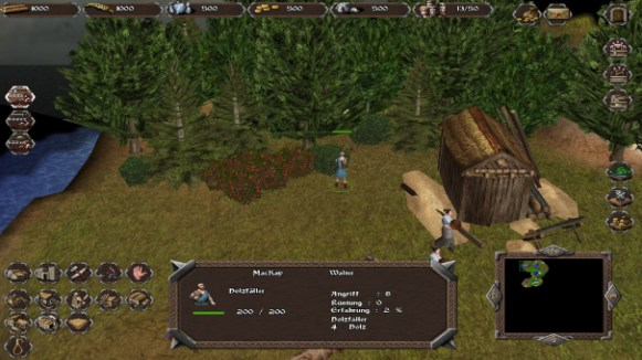 Highland Warriors (PC) - 07