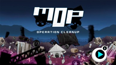 MOP Operation Cleanup (PS4) - 01