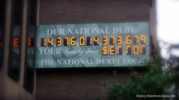 2022_US_National_debt