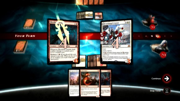 5 - Card Battle - PC - EN
