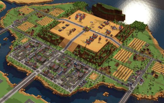 8-Bit Armies (PC) - 03