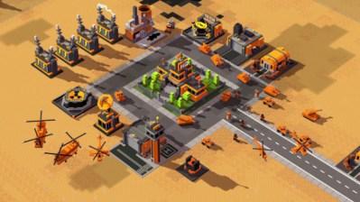 8-Bit Armies (PC) - 06