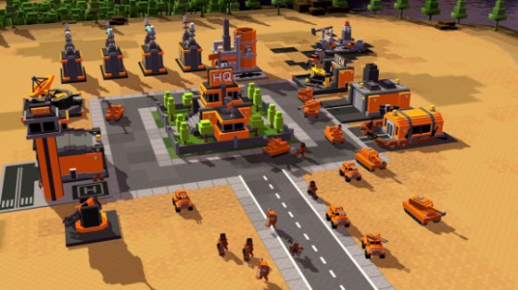 8-Bit Armies (PC) - 10