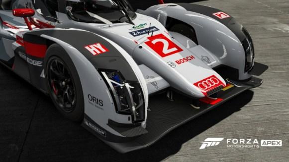 Forzavista in Forza Motorsport 6: Apex