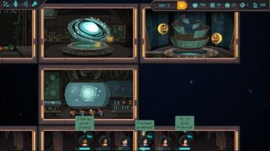 Halcyon 6 - Starbase Commander (PC & Mac) - 02