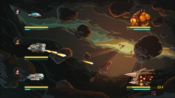 Halcyon 6 - Starbase Commander (PC & Mac) - 07