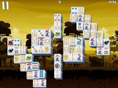 Mahjong Deluxe 3 (Mobile) - 04