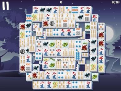 Mahjong Deluxe 3 (Mobile) - 07
