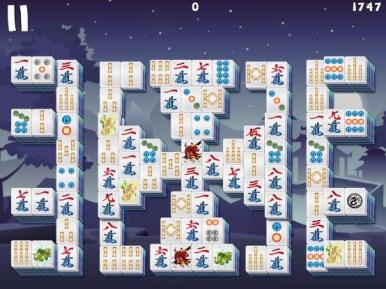 Mahjong Deluxe 3 (Mobile) - 08