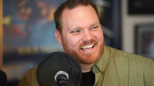 Rob McCallum writer director