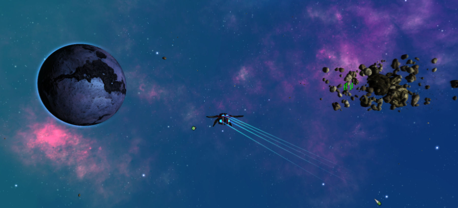 Stellar Tactics (PC) - 04