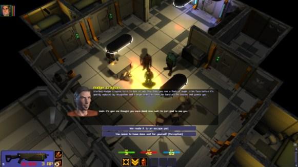 Stellar Tactics (PC) - 05