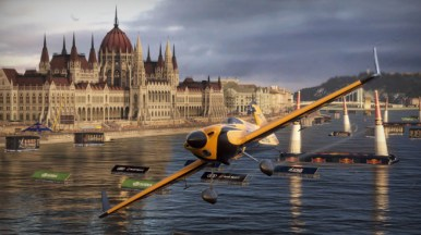 Red Bull Air Race - The Game_Screenshot_01