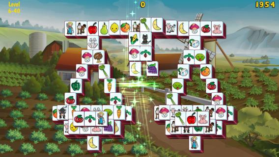 Barnyard Mahjong 3 (PC) - 05