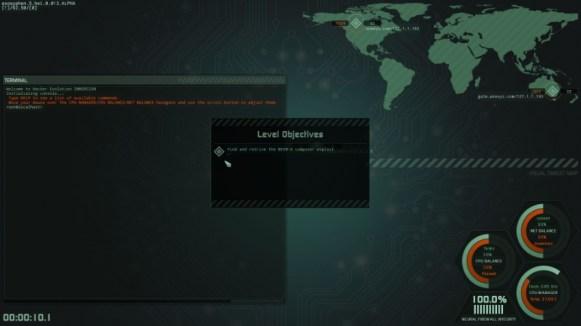 Hacker Evolution IMMERSION (PC-STEAM) - 02