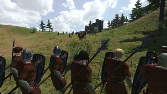 Mount & Blade Warband_Screenshot_ (2)