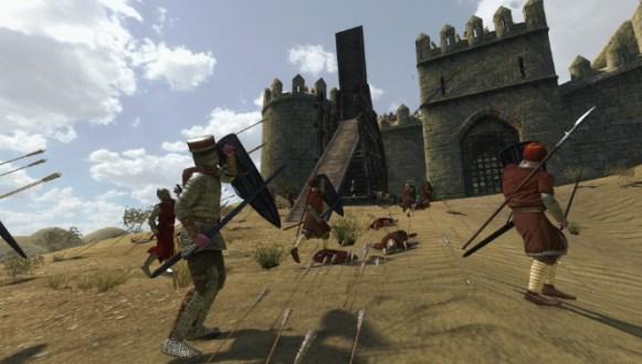 Mount & Blade Warband_Screenshot_ (4)