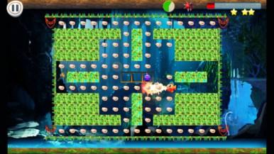 Maze Bomber - 01