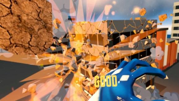 VR Monster Awakens (PC) - 06
