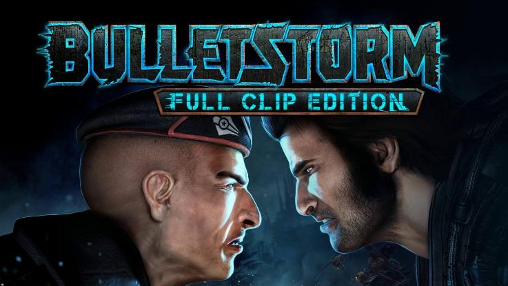 Resultado de imagem para Bulletstorm: Full Clip Edition
