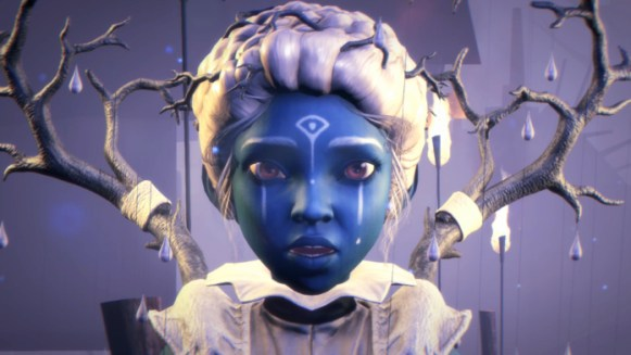 Dreamfall Chapters_Dolmari Girl Prolouge