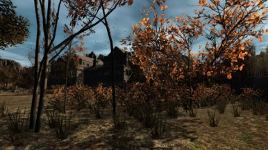 Pineview Drive (PS4) - 02