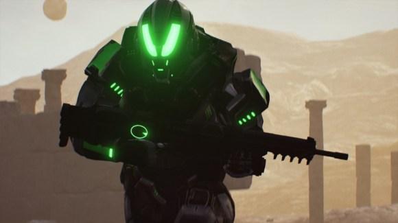 Guardians Of ORION (PC) - 05