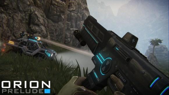 ORION Prelude (PC) - 04